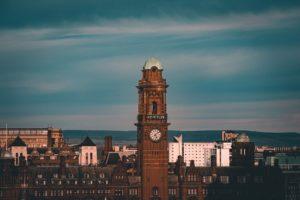 Kimpton Clocktower Hotel - Luxury lifestyle Manchester England hotel
