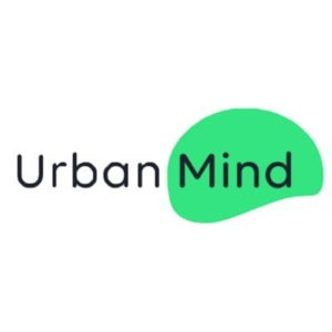 Urban Mind Project logo