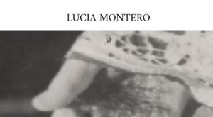 Lucia Montero Artist